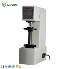 High Quality Portable Metal Brinell Hardness Tester