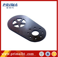 Prima Custom Metal Fabrication Auto Parts with 16 Year Experience and a Strong Assembly Ability