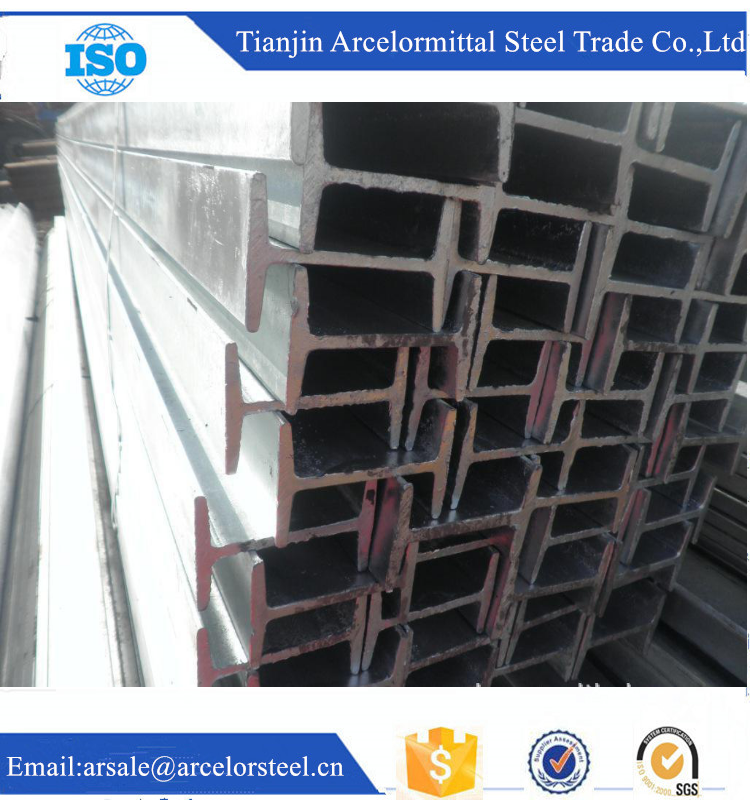 Trade Assurance Q345B GB Standard Hot Rolled IPE/IPE AA Section Beam for Construction Price List