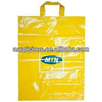 plastic carry bag design
