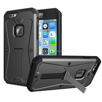 with screen protector cover for iphone 6,tank design case for iphone 6