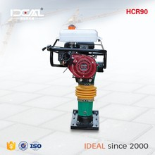 HCR90 vibratory rammer,tamping rammer for sale from China factory