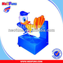 Hotsale Donald Duck Kiddie Rides Park Rides with Competitive Price