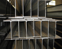 Hot rolled Best h beam price steel