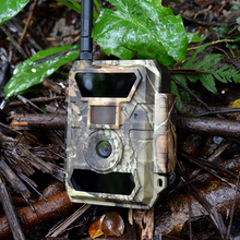 Night Vision Wildlife Scouting Site Security Phone App SMS Remote Control GSM MMS Hunting Trail Camera GPRS