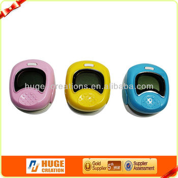 2016 new product baby pulse oximeter
