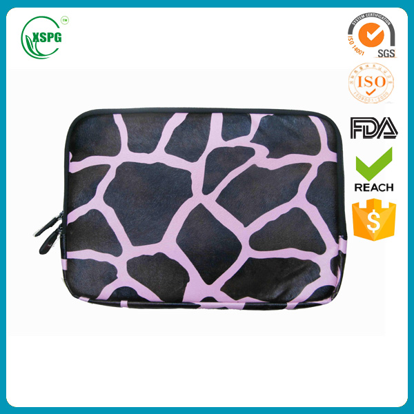 Costom Printed Neoprene Laptop/Pad Bag, Laptop Sleeves