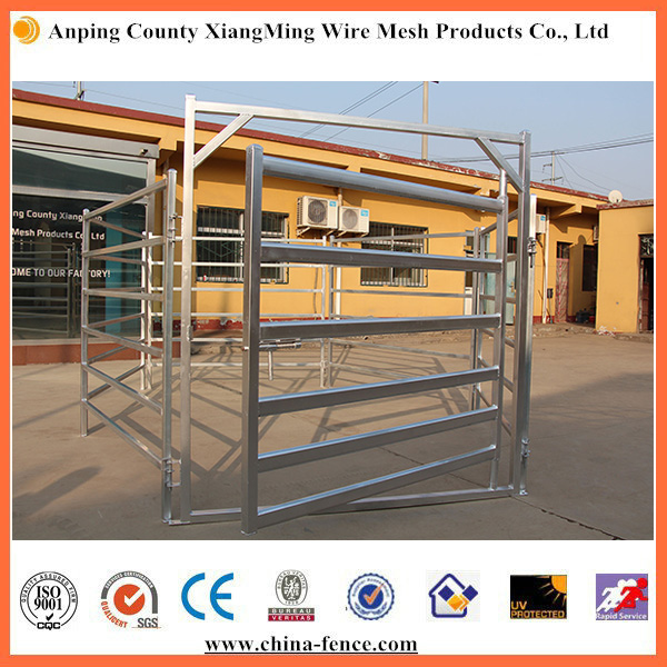 Hot Dipped Galvanized Livestock Panels for Sale Livestock Fencing