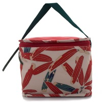 Wholesale 2015 Insulated Cooler Bag For Lunch Food