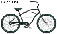 Beach Cruiser bike bicycleXR-B2609cruiser bicycle chopper cruiser bike