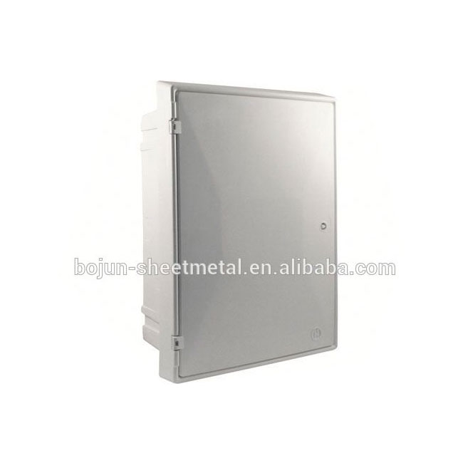 custom aluminum die cast junction box made in china