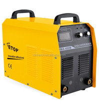 Industrial three phase arc welding machine with good price