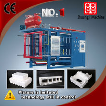 ce approved eps machine fish box
