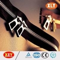 All kinds of manufacture brass, aluminum, plastic, derlin, nylon, invisible zipper, slider, zipper long chain