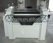 SM Three Roller griding printing ink making machine