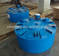 Suspension Electromagnetic Iron Separator