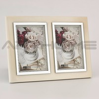 Personality Engraving Picture Frames With Rhinestones