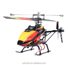 WL toys V913 Sky Dancer 4Channels FP RC Helicopter 2.4GHz w/ Built-in Gyro v913 toys rc helicopter model