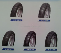China supplier hot sale high quality motorcycle tire for sale 3.00-10