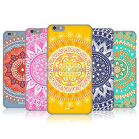 FESTIVAL MANDALA Design Case For Iphone 6 New Product Hot Selling