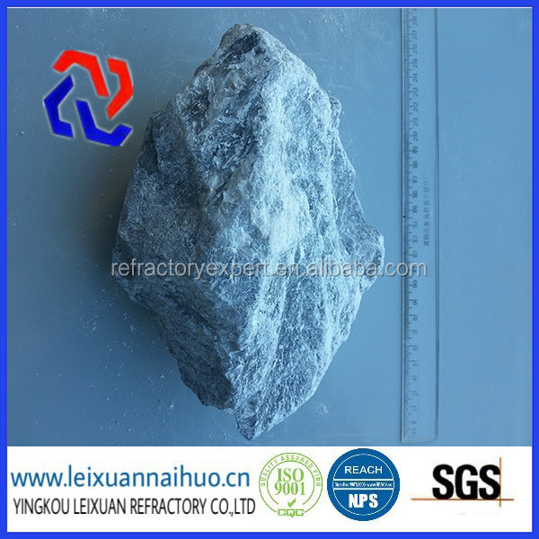 Natural low price cosmetic grade talc stone