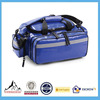 Heavy Duty Larget Compartment EMS Rescue Bags, Waterproof Tarpaulin First Aid Kits Bags, Responder Medical Travel bags
