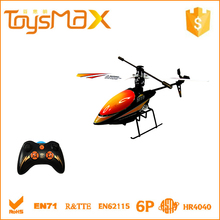 Plastic 2.5 Channels RC helicopter toy small, airplanes made in China