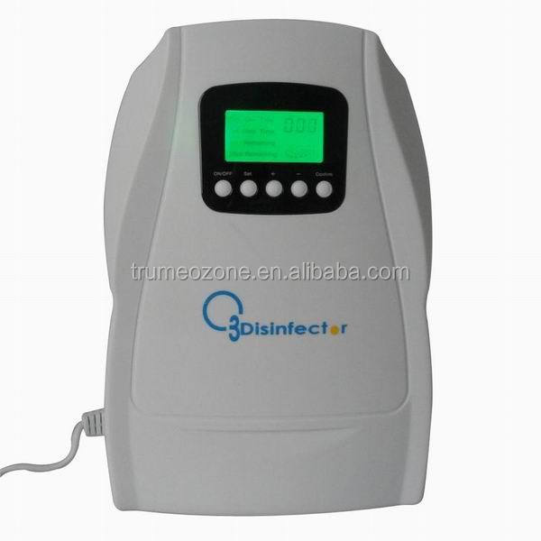 Air treatment ozone generators, Air cooled Ozone Generators