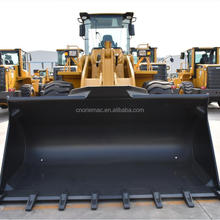 Foton Lovol 5 ton wheel loader FL958G wheel loader price for sale