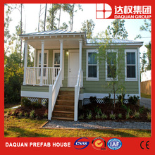 cheap easy assembly prefab house for sale
