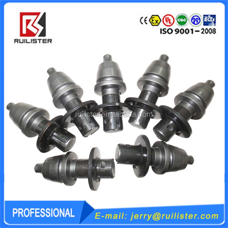 Road Milling Bits W6R/Road Planing Tools/Cutting Tools/Cutter Picks