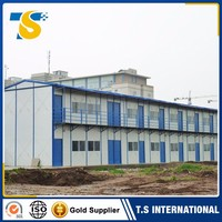 ISO, CE Certificated China Supplier iso modified 40ft shipping container homes