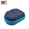 fashion mini cute waterproof eva bicycle mobile phone speaker case