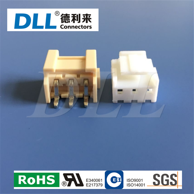 equivalent JST VH SMT surface mount connector