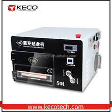 TBK 5 in 1 Laminating Machine + Bubble Remove Machine for Samsung lcd Repair
