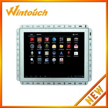 19 inch square lcd monitor with HDM I/VGA/DVI in put for wide application