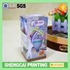 Eco Friendly Full Color Printing Packaging