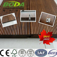 Most Popular Bamboo Eco Deck