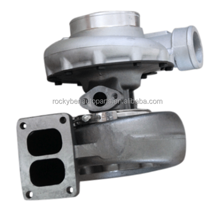 Wholesale China Factory Engine Parts Turbo Charger HX60