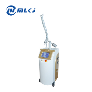 Medical and Surgical Fractional CO2 Laser with Medical CE