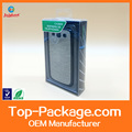 Wholesale Clear Plastic Boxes Plastic Packaging Boxes For Phone Case