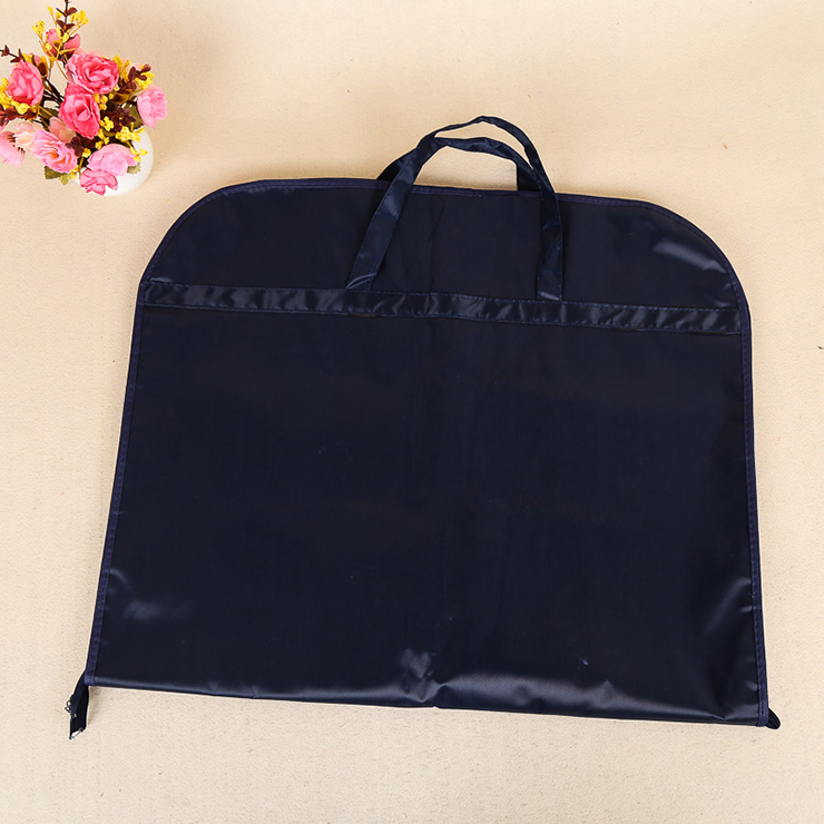 Luxury Best Garment Bag For Suit Protector