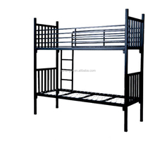 Bedroom Furniture Type and cheap metal triple bunk beds sale