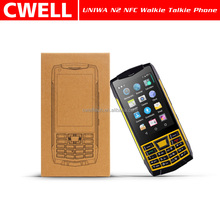 3.5 inch Touch Screen Android Mobile Phone with Keyboard Smart Phone UNIWA N2