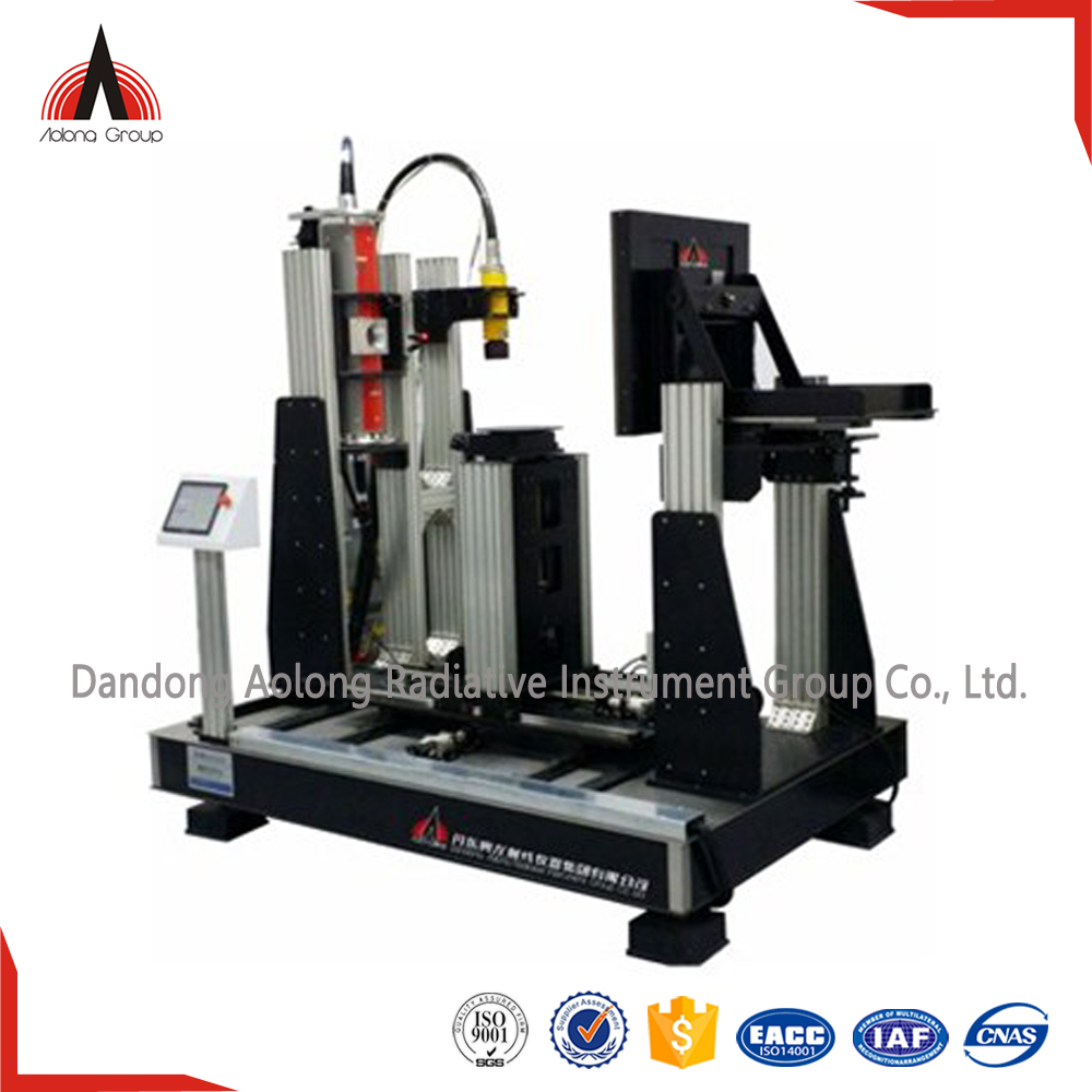 X-ray NDT 3D Scanning Equipment For Cone Beam Scanning