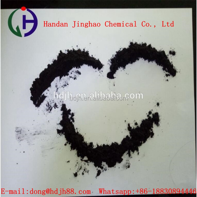 High quality carbon black coal tar pitch powder used in Refractories