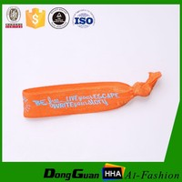 Hot selling woven 15mm nylon printed fold over elastic band for high quality