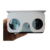 ABS Plastic Mini VR Glasses 3D Virtual Reality Glasses Folded VR Video Glasses