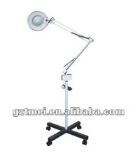 spa instrument magnifier lamp with stand