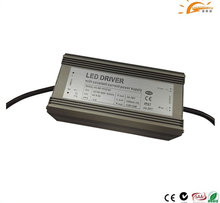 waterproof cob led driver 110w 3300ma with ce rohs approved